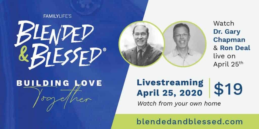 Blended Livestream 2020