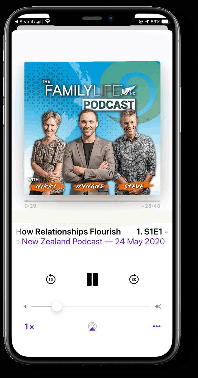 Podcast Phone Mockup3